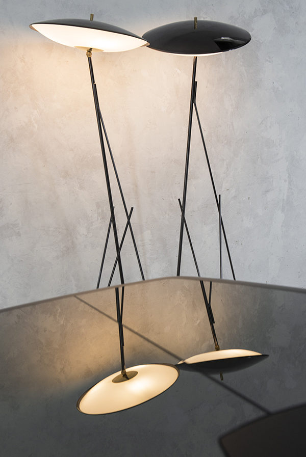 Gianfranco Ferre Home Cover Image Lighting Collection