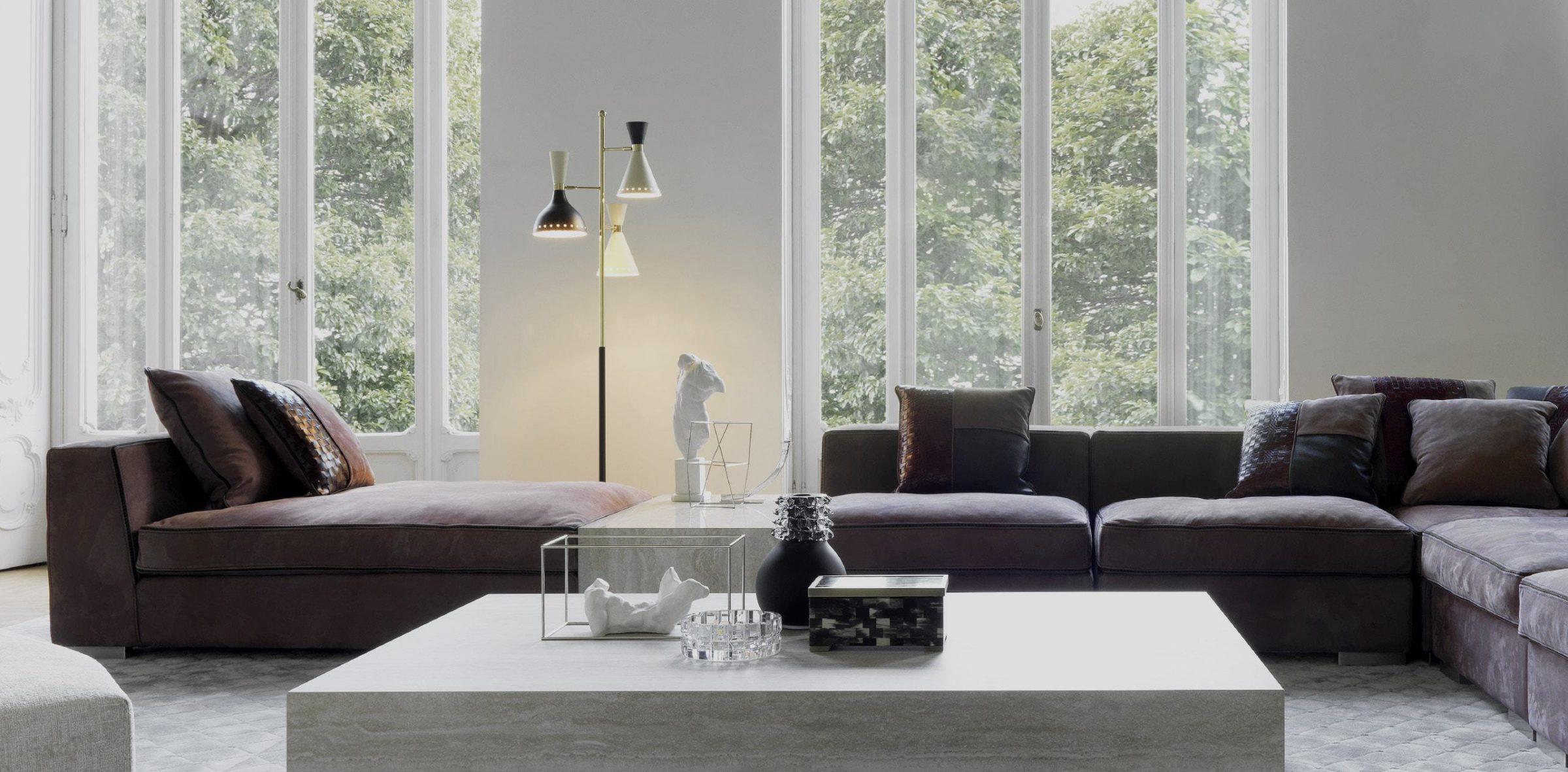 Gianfranco Ferr Home # Muebles Boutique Srl