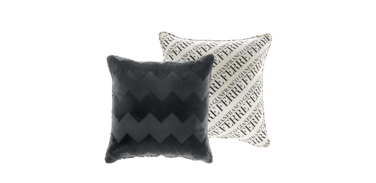 Gfh Cushion Alameda Black