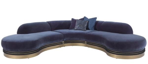 Gf Alexander Modular Sofa 3
