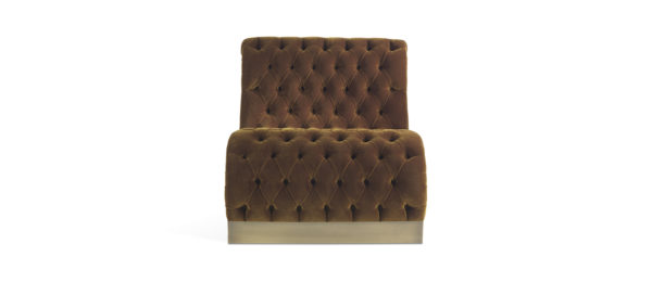 Gianfranco Ferre Home Bonnie Armchair