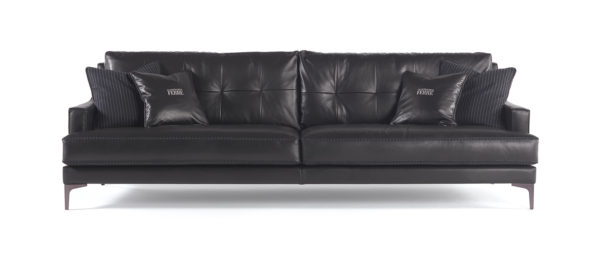 Gianfranco Ferre Home Clark 2 Sofa