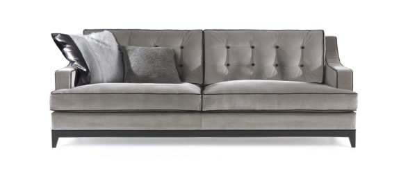 Gianfranco Ferre Home Clark Sofa