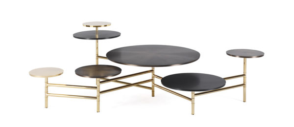 Gianfranco Ferre Home Doyle Central Table 01