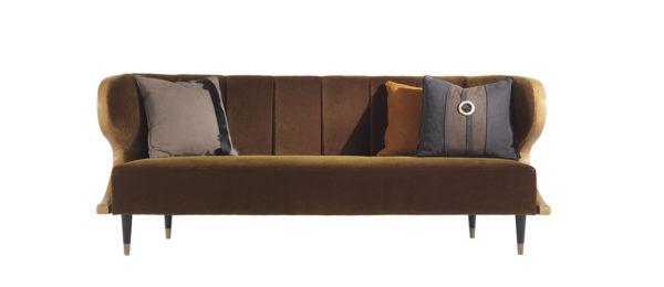 Gf Dunlop 3 Seater Sofa2