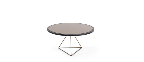 Gianfranco Ferre Home Effiel Central Table 01