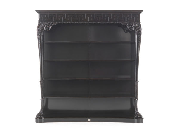 Gf Greenwich Bookcase 85 Res