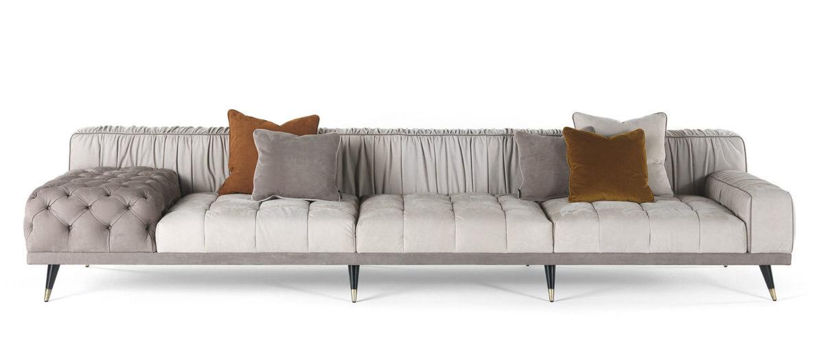 Gf Highlander 4Seater Sofa