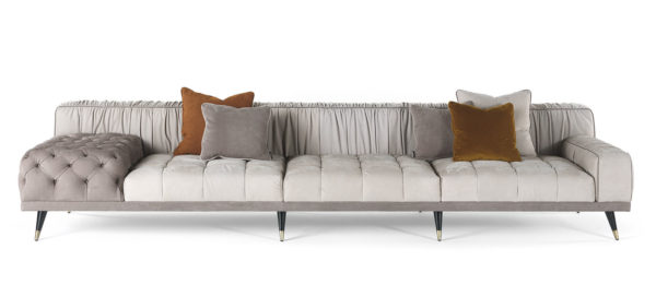Gf Highlander 4Seater Sofa