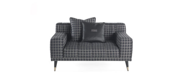 Gianfranco Ferre Home Highlander Armchair 01