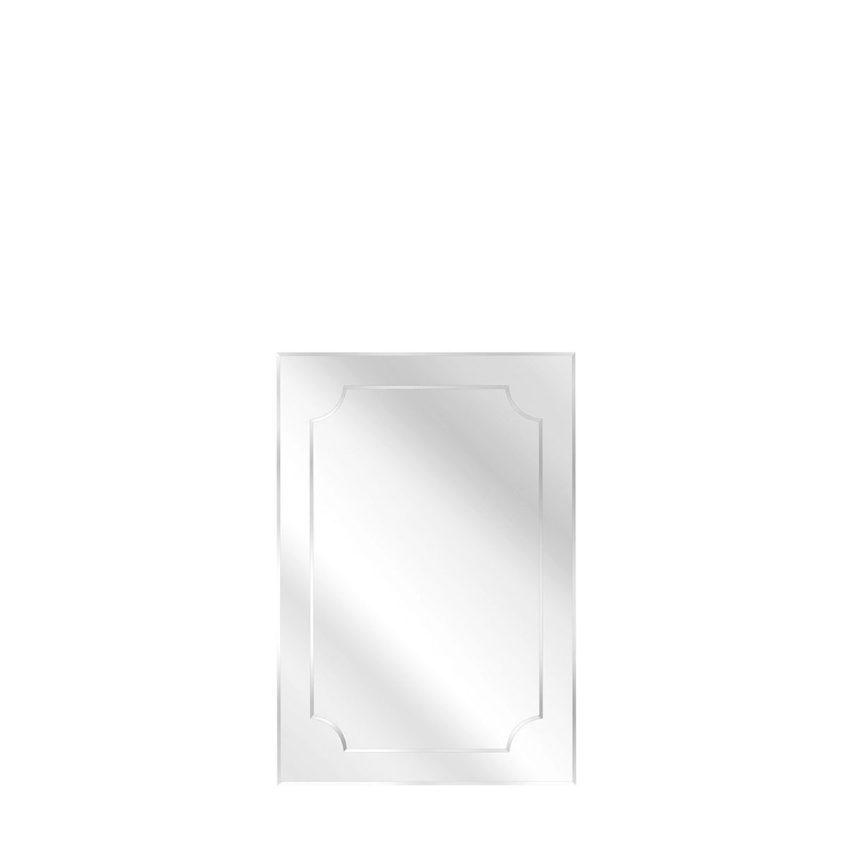 Gianfranco Ferre Home Howard Mirror 02