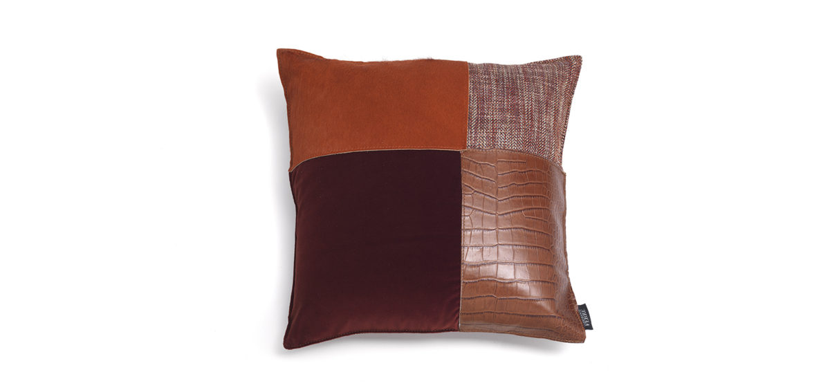 Identity Cushion