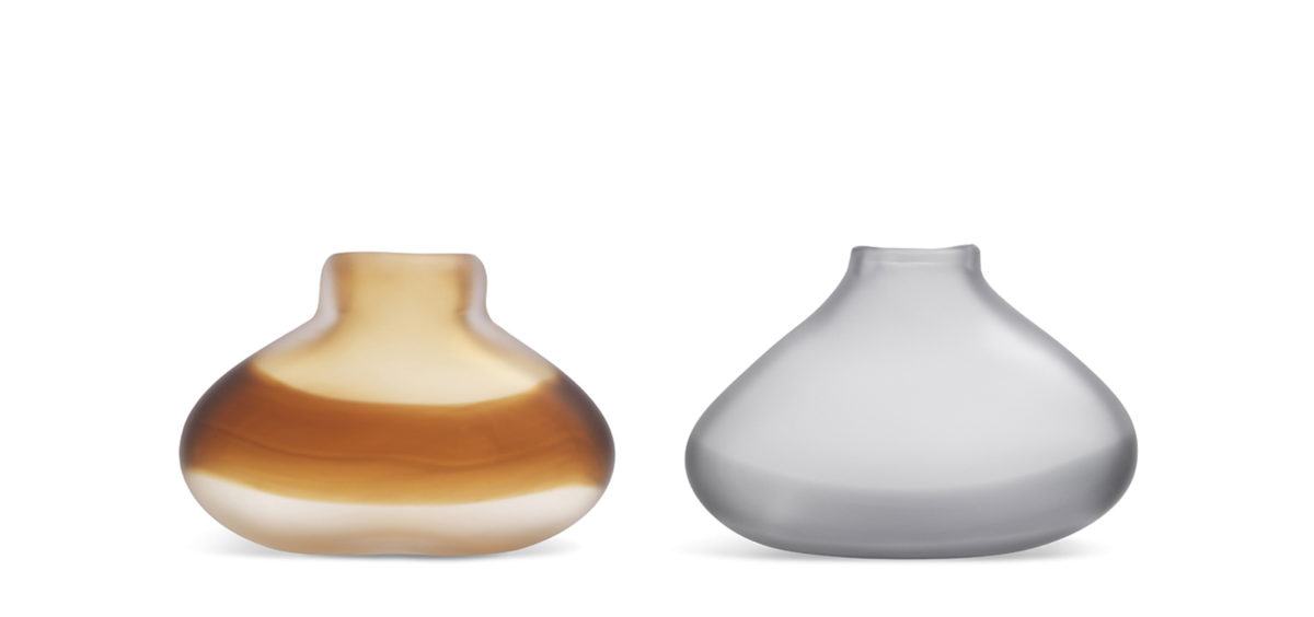 Gianfranco Ferre Home Joyce Vases