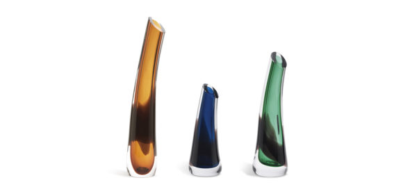Gianfranco Ferre Home Keer Vases
