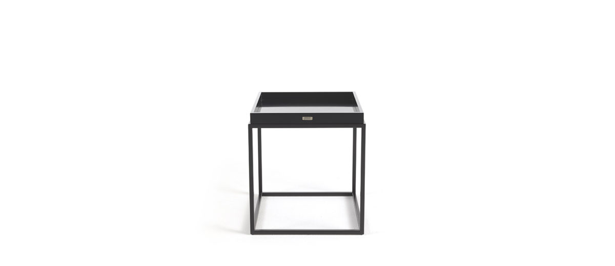 Gianfranco Ferre Home Kurt Side Table