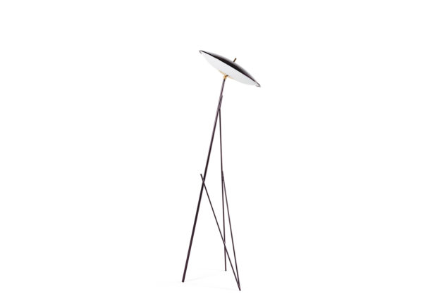 Gianfranco Ferre Home Lapa Floor Lamp