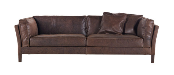 Gianfranco Ferre Home Loft Sofa