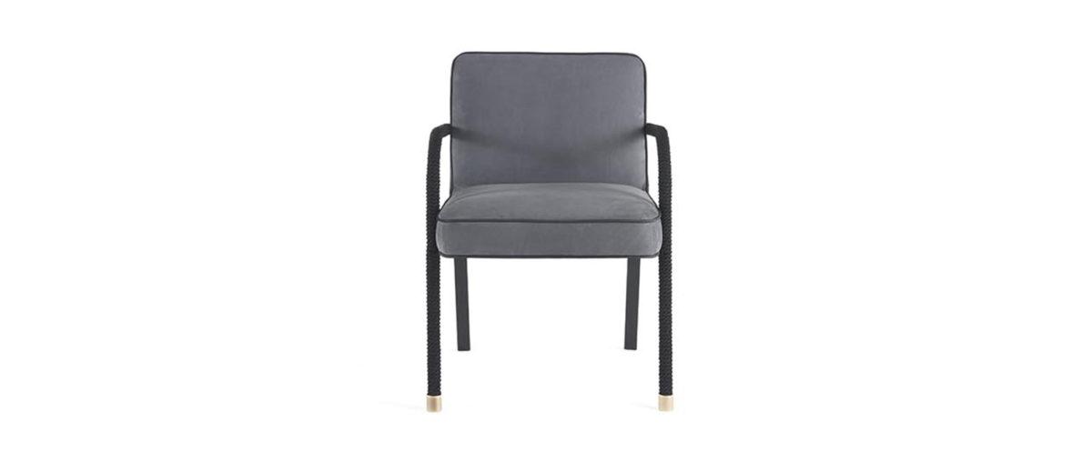 Gf Loop Chair New