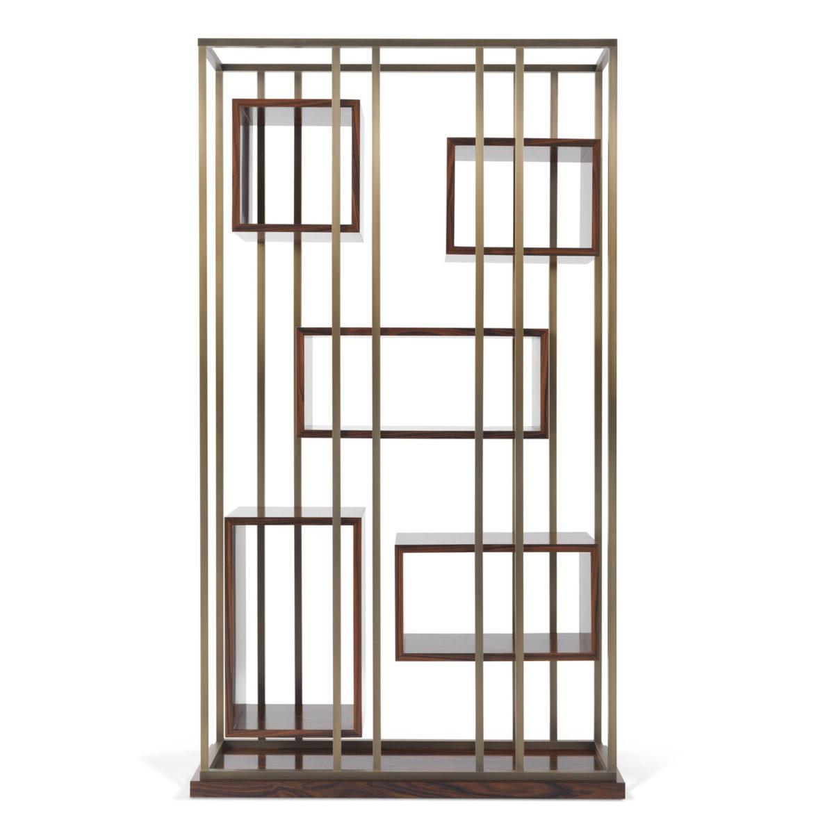 Gfh Mackintosh Bookcase 11 M