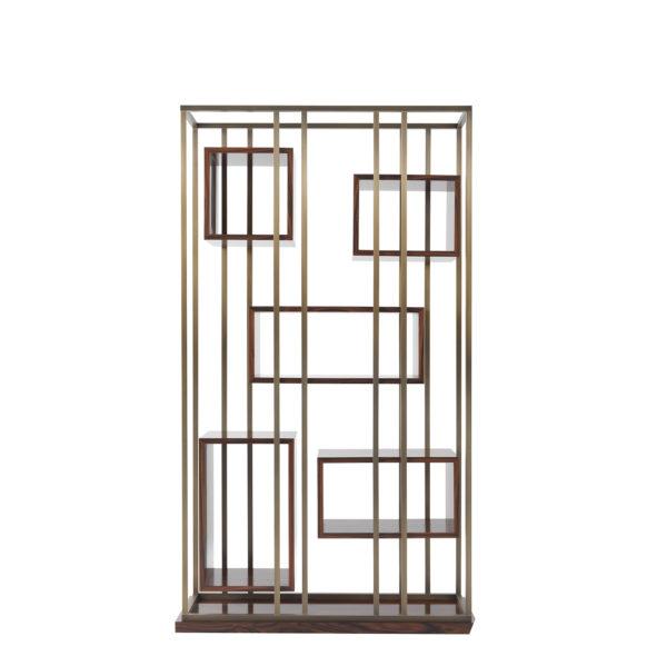 Gf Mackintosh Bookcase