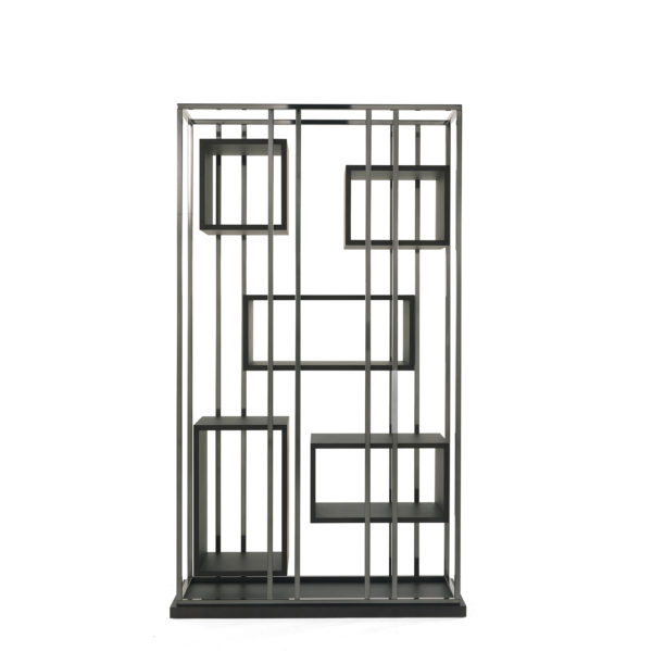 Gianfranco Ferre Home Mackintosh Bookcase 2021