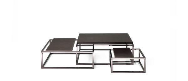 Gianfranco Ferre Home Matrix Central Table New
