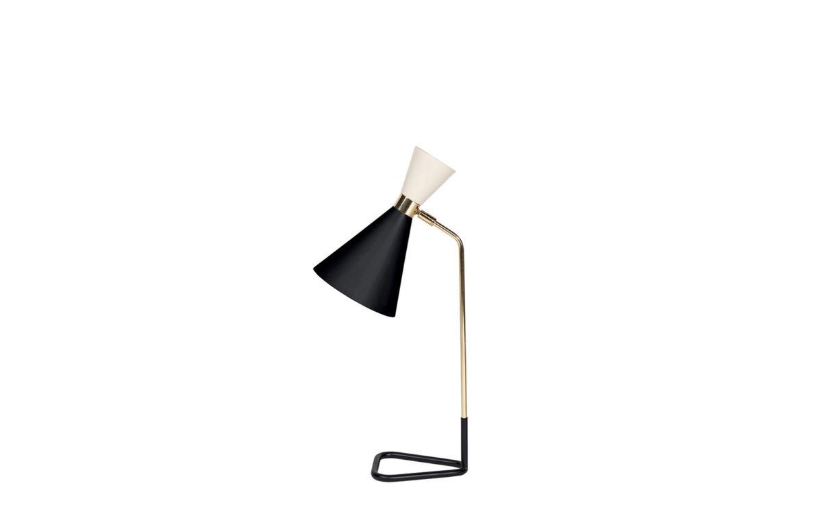 Gf Milwaukee Table Lamp