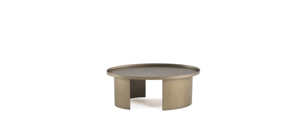 Gianfranco Ferre Home Moss Side Table 02