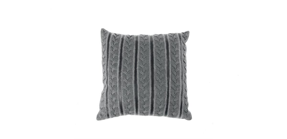Gfh Cushion Precious Knitted