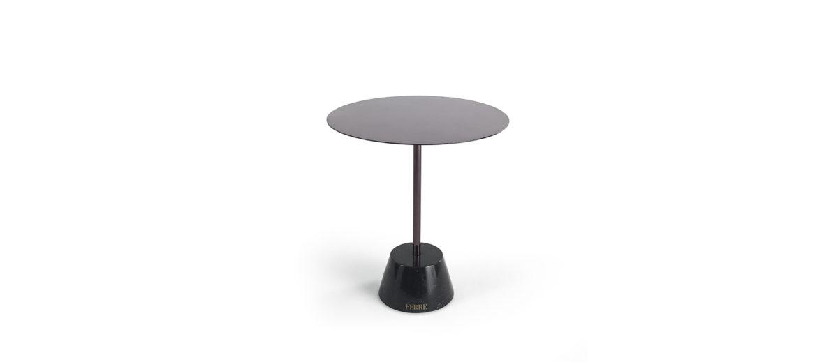 Gf Queens Side Table
