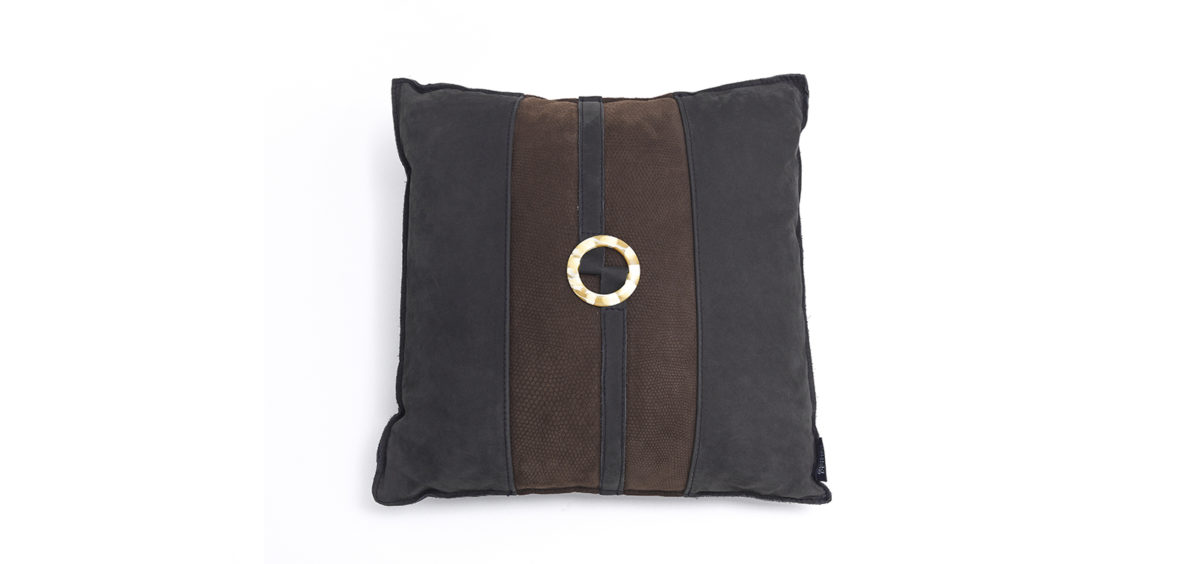Ring 2 Cushion
