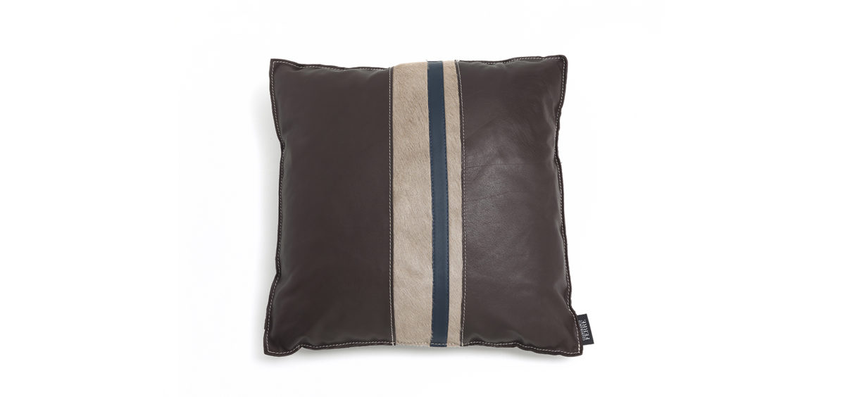 Road 3 Cushion