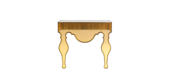 Gianfranco Ferre Home Rob Roy Console