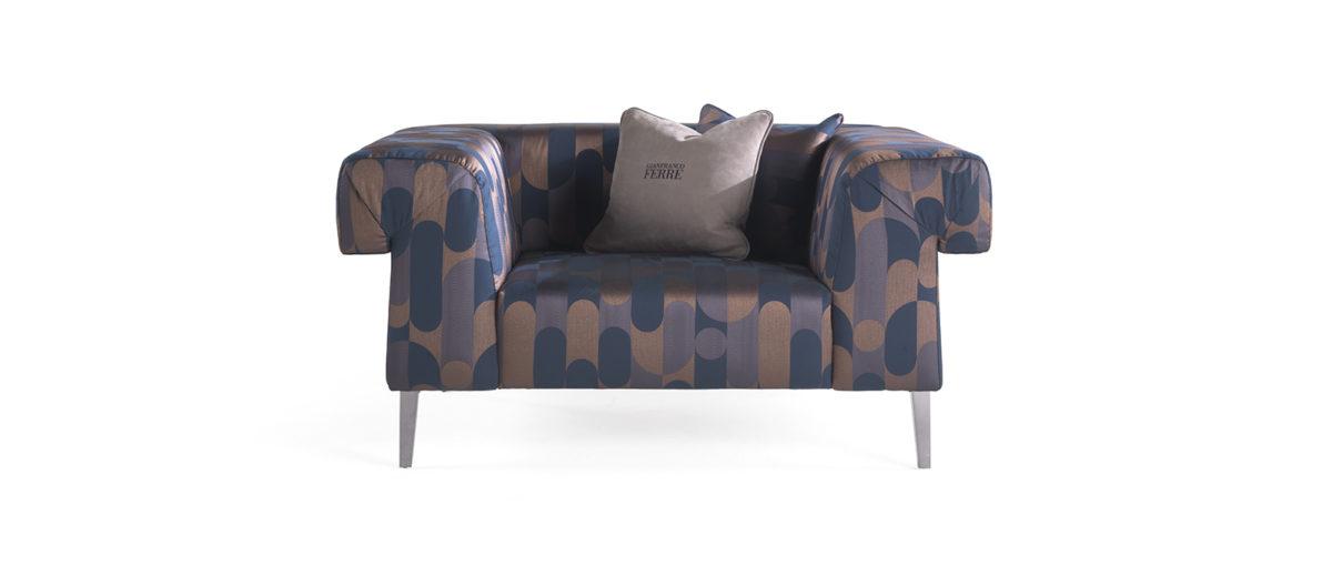 Gf Soho Armchair