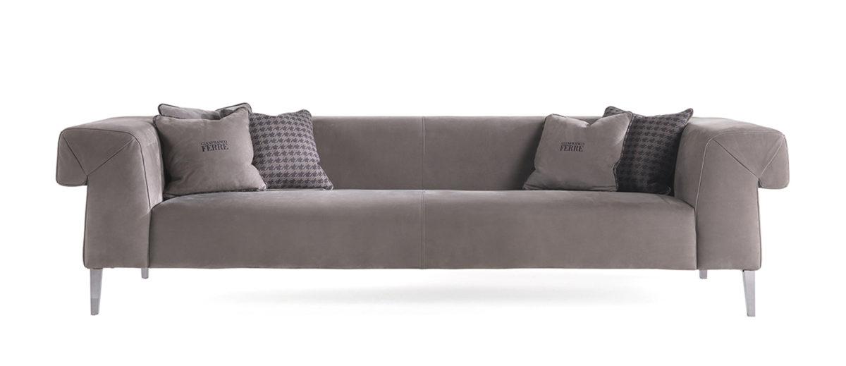 Gf Soho Sofa New