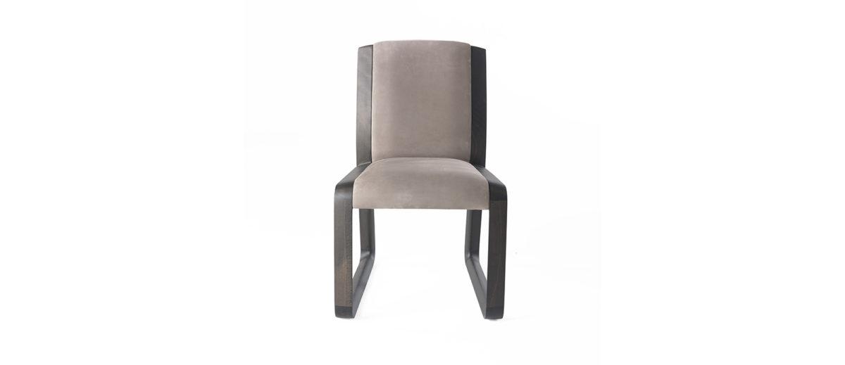 Gianfranco Ferre Home Wynwood Chair
