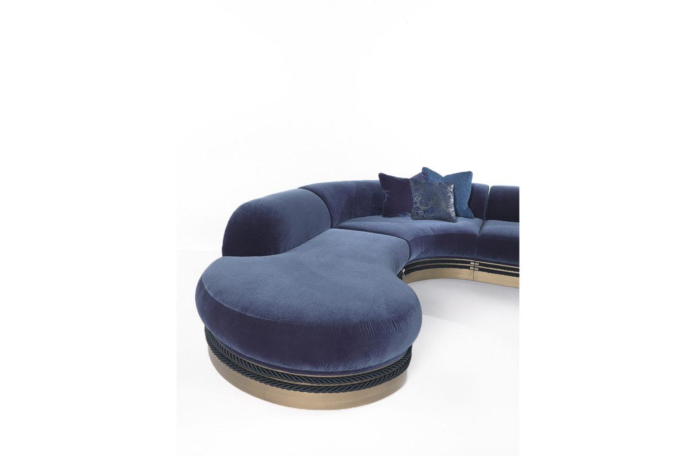 Alexander Modular Sofa 1