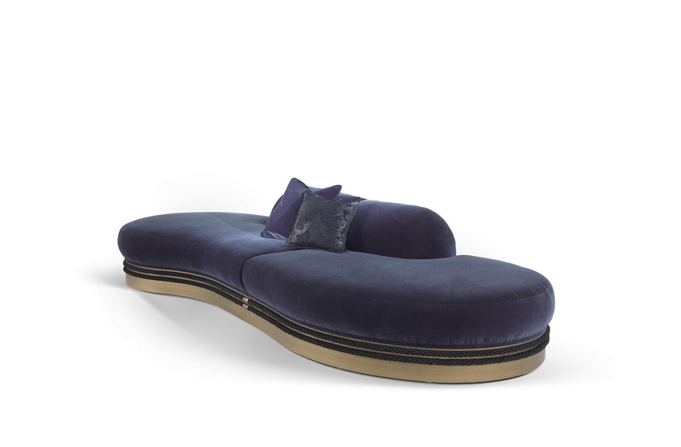 Alexander Modular Sofa 3