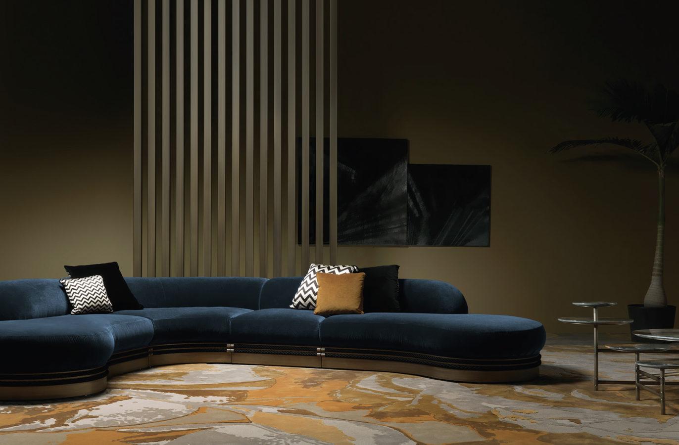 Alexander Modular Sofa 5