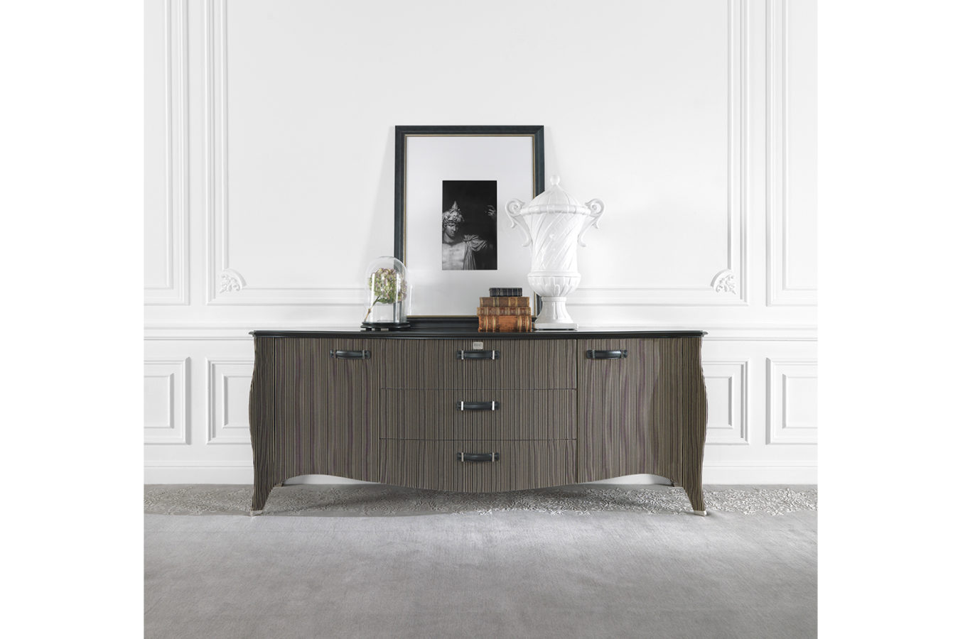 Gianfranco Ferre Home Angie Sideboard 02