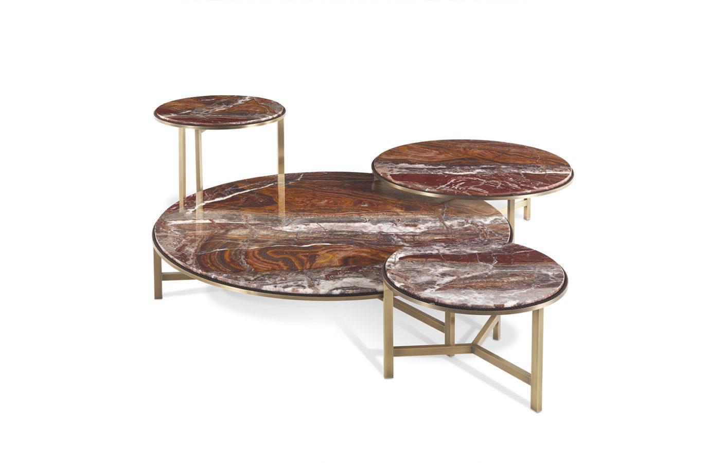 Gianfranco Ferre Home Ascott Side Table 01