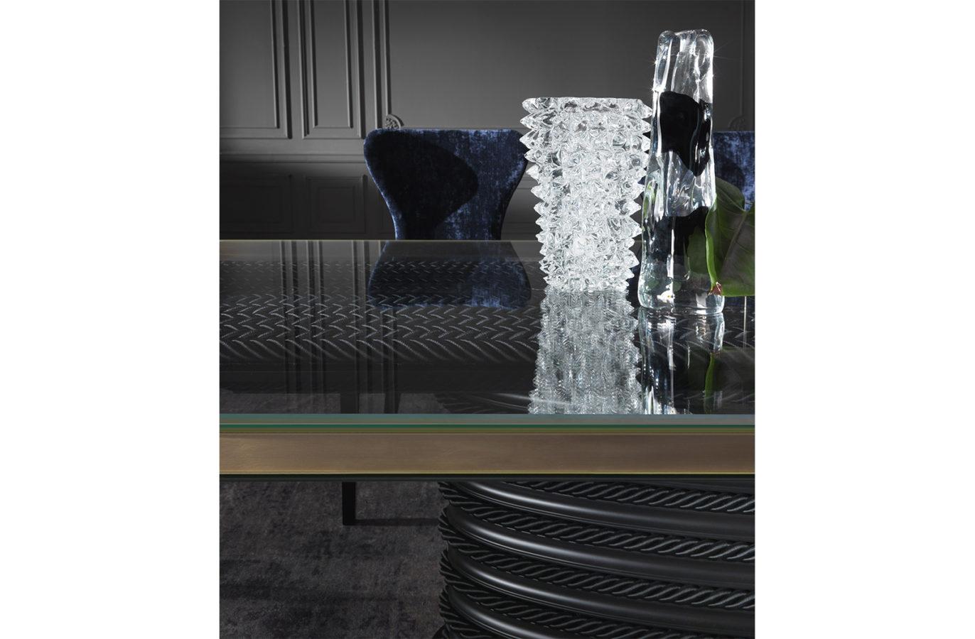 Gianfranco Ferre Home Astro Vase 06