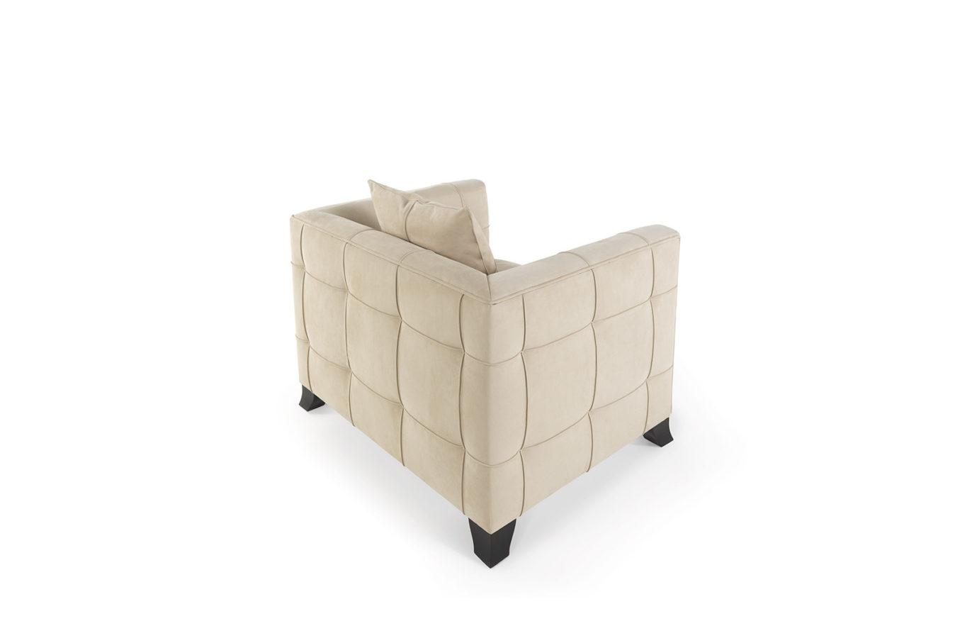 Barney 1 Armchair 2