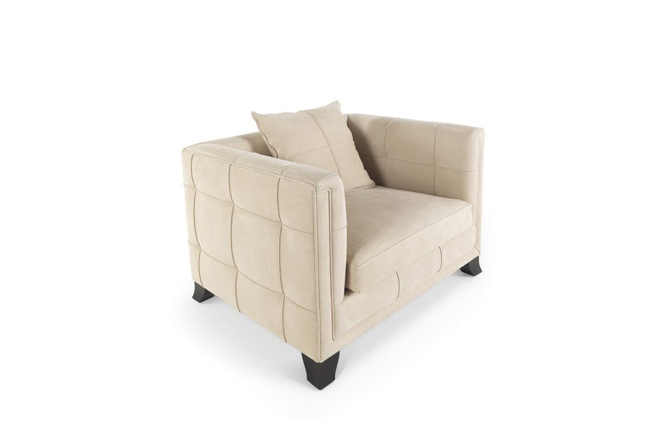 Barney 1 Armchair