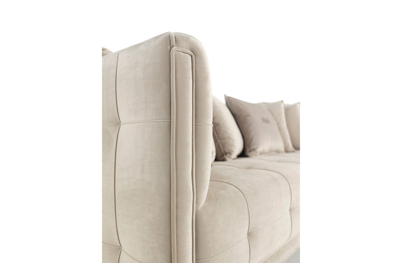Gianfranco Ferre Home Barney Sofa 01