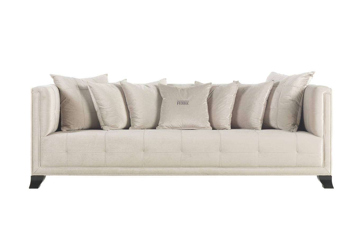 Gianfranco Ferre Home Bradmore Sofa 02