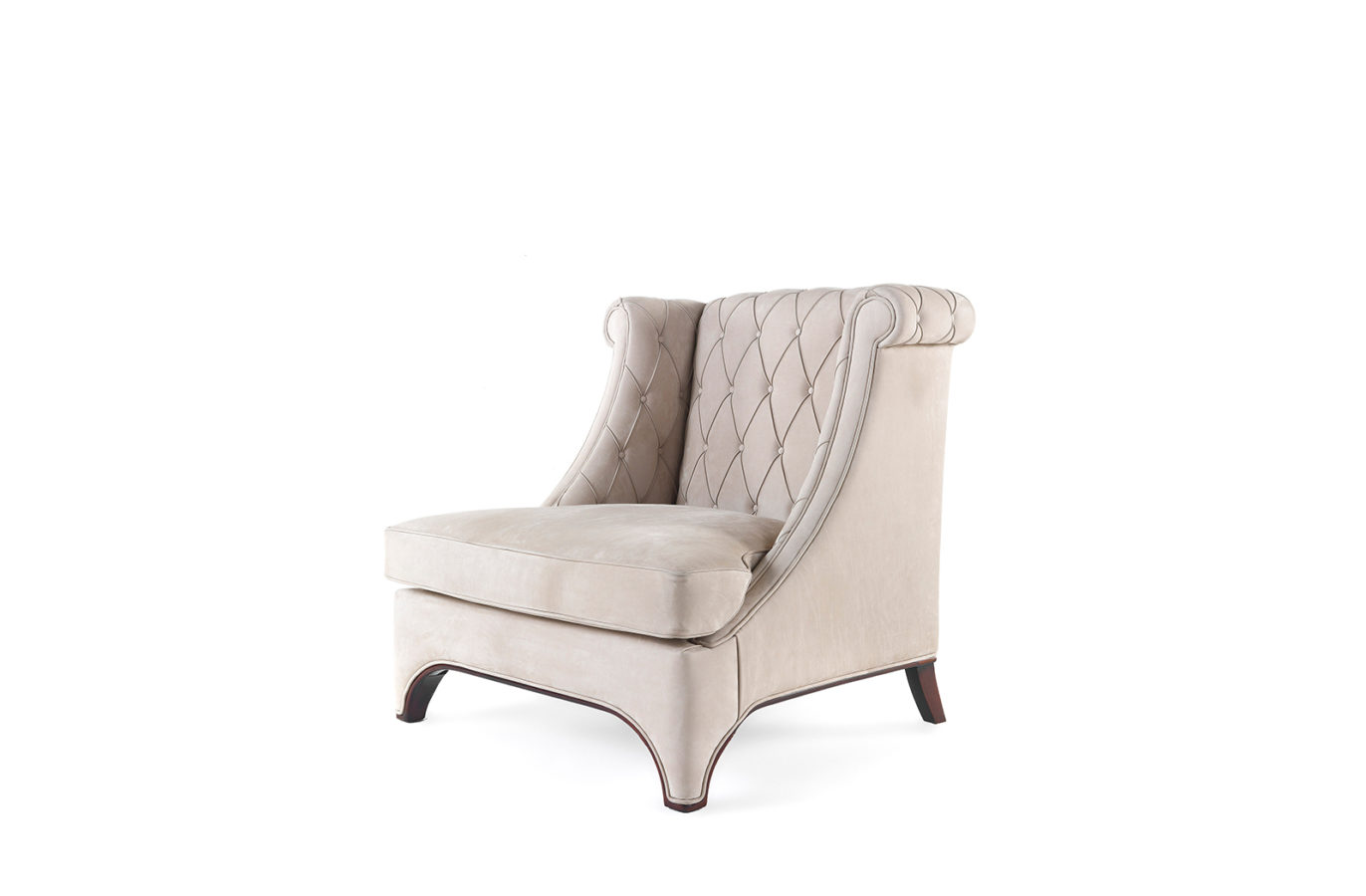 Gianfranco Ferre Home Bradmore Armchair