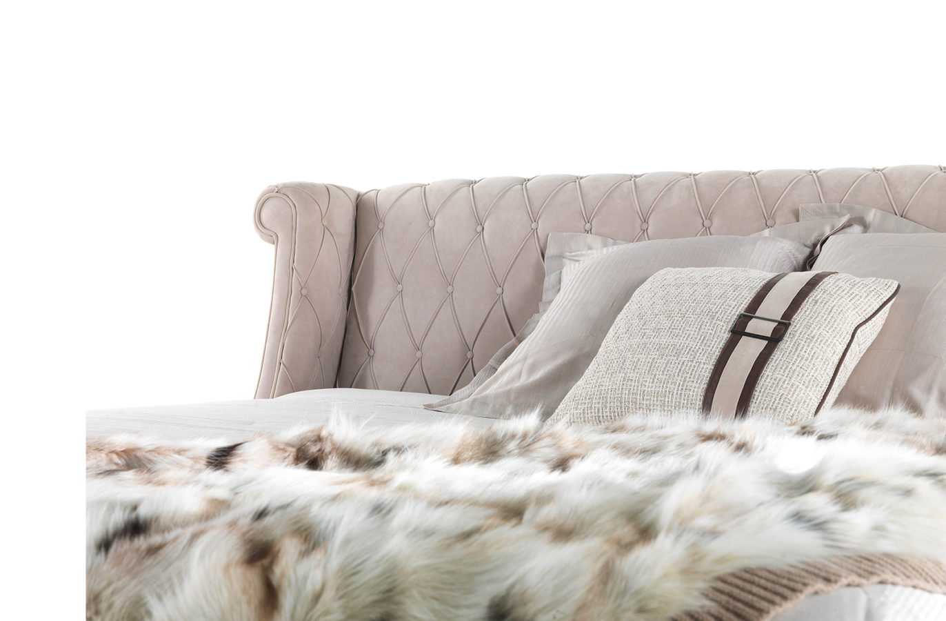 Gianfranco Ferre Home Bradmore Bed 01