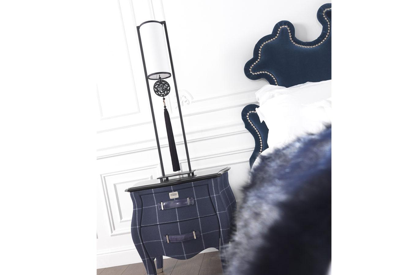 Gianfranco Ferre Home Brenda Table Lamp 02
