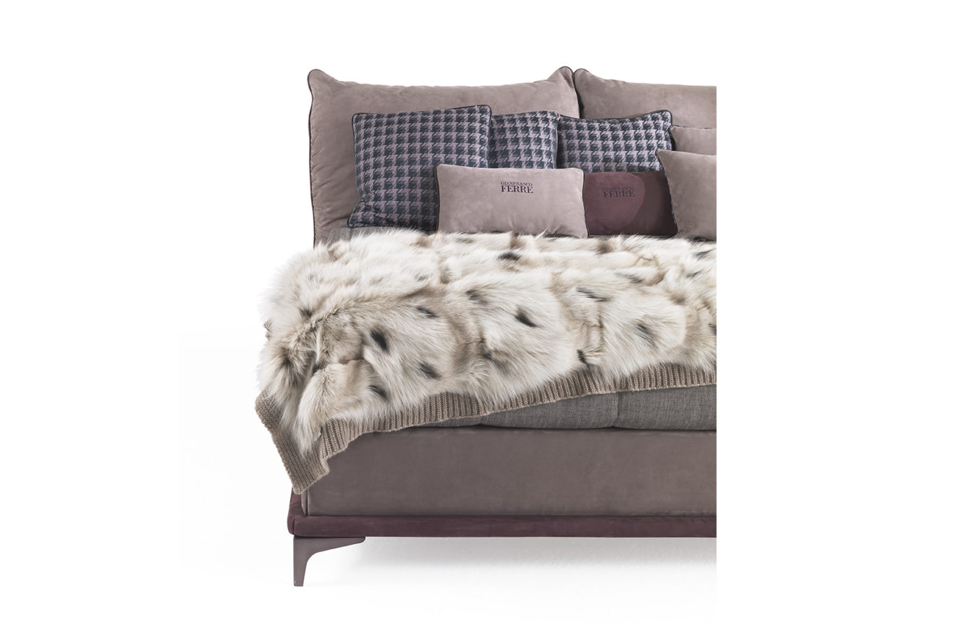 Gianfranco Ferre Home Clapton Bed 03